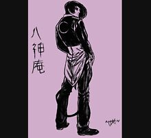 Iori Yagami~black out~ Unisex T-Shirt