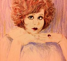 Clara, Redhead by NWillsonStrader