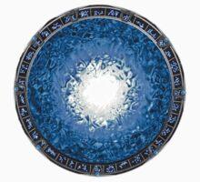 Stargate porthole  Kids Tee