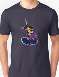 Storm Man T-Shirt