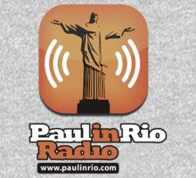 Paul in Rio Radio #02 by paulinrio