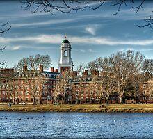 Harvard by Monica M. Scanlan