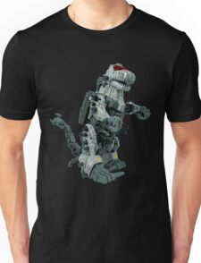 Zoidzilla 8-bit style Unisex T-Shirt