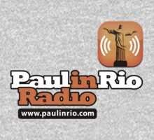 Paul in Rio Radio - The app! (2) by paulinrio