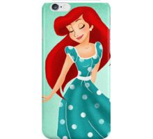 Retro Ariel - iPhone Case iPhone Case/Skin