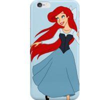 Ariel Kingdom Dress - iPhone Case iPhone Case/Skin