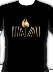 Matchsticks T-Shirt