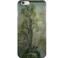 All life is precious. iPhone Case/Skin