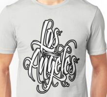 I love L.A Unisex T-Shirt