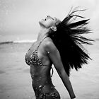Caribbean Girl 06 by Juan Pablo Verdaguer