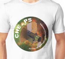 CHEOPS Space Telescope Program Logo Unisex T-Shirt