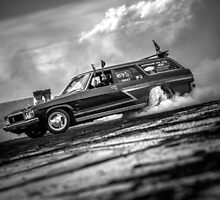 SWAY Burnout by VORKAIMAGERY