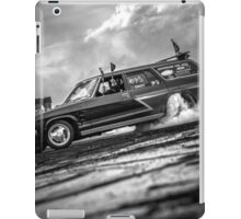 SWAY Burnout iPad Case/Skin