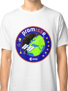 PromISSe Mission to the ISS Classic T-Shirt