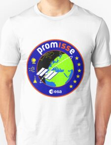 PromISSe Mission to the ISS T-Shirt