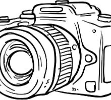 Camera  by Kristin Sheaffer