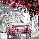 Dinner for two in Greece by John44