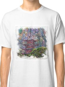 The Atlas of Dreams - Color Plate 185 Classic T-Shirt