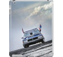 SWAY Asponats Burnout iPad Case/Skin