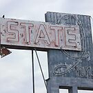 State Inn by Mickey Hatt
