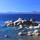 Tahoe East Shore 1 by Mickey Hatt