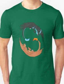 Mega Charizard X and Y T-Shirt