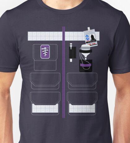 Ariel EMT Unisex T-Shirt