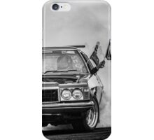 SWAY  iPhone Case/Skin