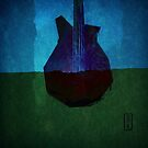 while my guitar slowly sinks by marcwellman2000