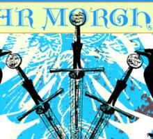 Valar Morghulis Sticker