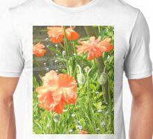 Poppies Unisex T-Shirt
