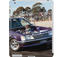 HIZNHERZ Burnout iPad Case/Skin