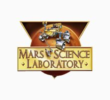 Mars Science Laboratory (MSL) Program Logo Unisex T-Shirt