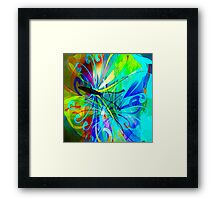 The Changling Framed Print