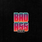Badass Digest Alternate Logo by badassdigest