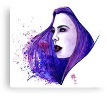 Favi Canvas Print
