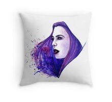 Favi Throw Pillow