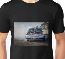 HIZNHERZ Asponats Burnout Unisex T-Shirt