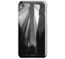 Business As Usual iPhone Case/Skin
