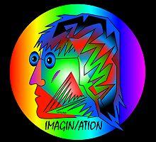 IMAGIN/ATION by NODLAND