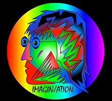 IMAGIN/ATION by NODLAND
