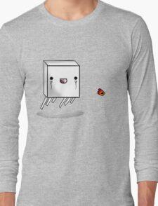 Cute Ghast Long Sleeve T-Shirt
