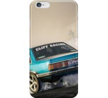 CLIFV8 Burnout iPhone Case/Skin