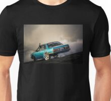 CLIFV8 Burnout Unisex T-Shirt