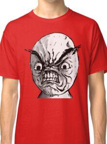 RAGE TROLL Classic T-Shirt