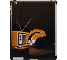 Retro Anteater iPad Case/Skin