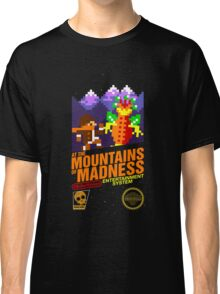 At the Mountains of Madness Classic T-Shirt