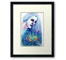 Asteria  Framed Print