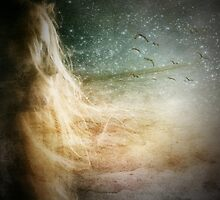 Dreams open up your mind by Gun Legler