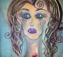 Doll Pieces by Christina Rodriguez
